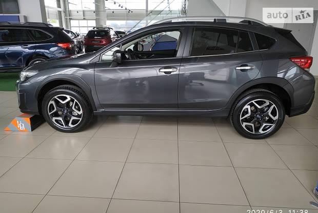 Subaru XV Touring