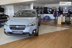 Subaru XV 2.0i-S CVT Lineartronic (156 л.с.) AWD Touring 2020