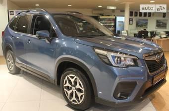 Subaru Forester 2.0i-L ES CVT Lineartronic (156 л.с.) AWD 2019