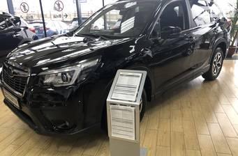 Subaru Forester 2.0i-L ES CVT (156 л.с.) 2018