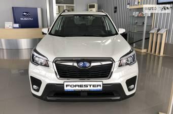 Subaru Forester 2.5i-L ES CVT (184 л.с.) 2019