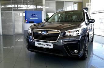 Subaru Forester 2.0i-L CVT Lineartronic (156 л.с.) AWD 2019