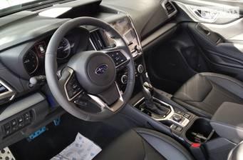 Subaru Forester 2019 FR