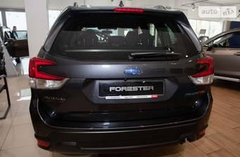 Subaru Forester 2020 LC