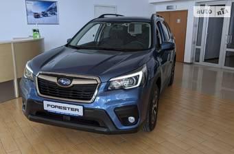 Subaru Forester 2019 LC