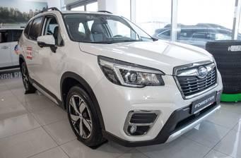 Subaru Forester 2020 FR