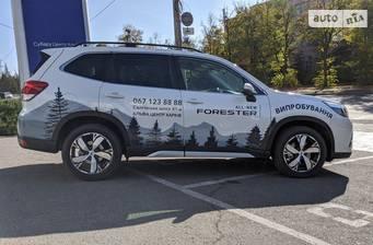Subaru Forester 2019 Premium