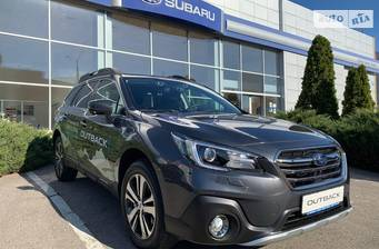 Subaru Outback 2019 Premium