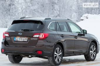Subaru Outback 2020 Touring - Adventure Premium