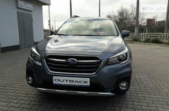 Subaru Outback 2020 Premium - Adventure Premium