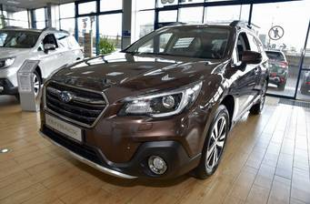 Subaru Outback 2020 ZO - Adventure Premium