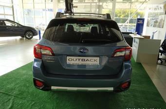 Subaru Outback 2020 Individual