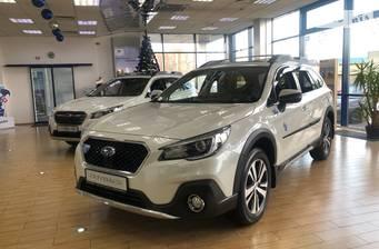 Subaru Outback 2020 4N - Adventure Premium