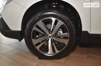 Subaru Outback 2020 4N