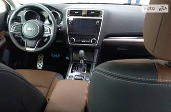 Subaru Outback 2020 DN - Adventure Premium