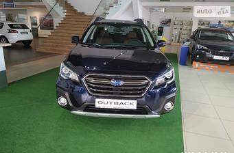 Subaru Outback 2020 Touring