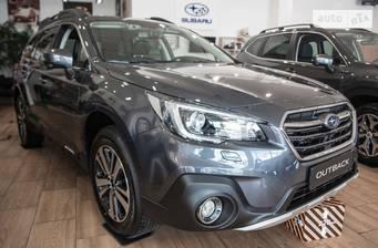 Subaru Outback 2020 ZO