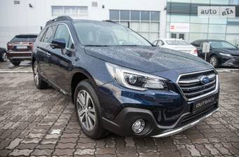 Subaru Outback 2020 DN