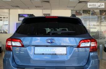 Subaru Outback 2020 Active - Adventure Premium