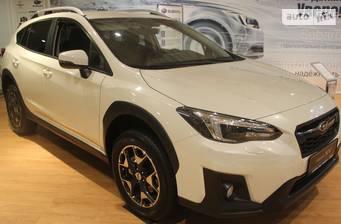 Subaru XV 2019 TF EyeSight