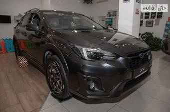 Subaru XV 2.0i CVT Lineartronic (156 л.с.) AWD 2020