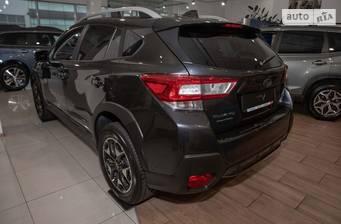 Subaru XV 2020 HF EyeSight