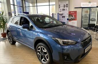 Subaru XV 2019 ZG EyeSight
