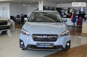 Subaru XV 2020 ZG EyeSight