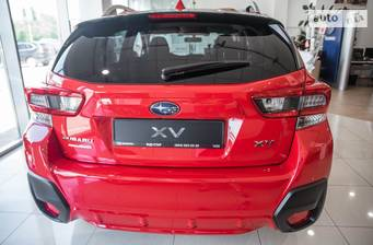 Subaru XV 2020 HF EyeSight