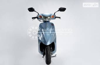 Suzuki Address 2015