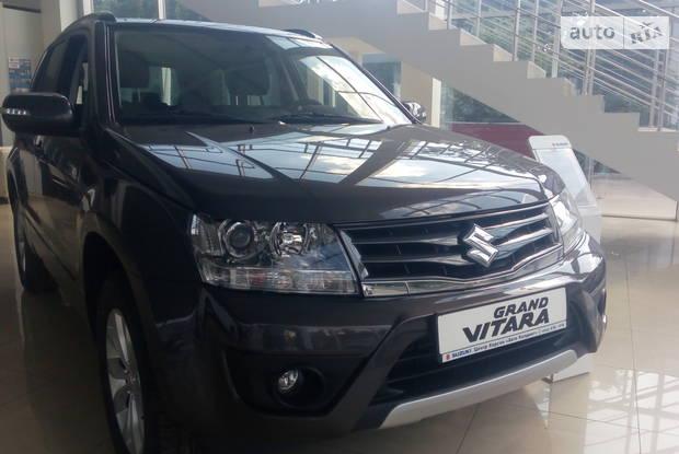 Suzuki Grand Vitara JLX-E