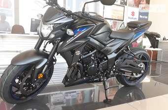 Suzuki GSX-S  2019