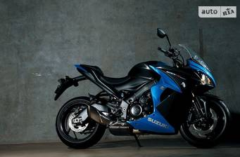 Suzuki GSX-S 1000F 2020
