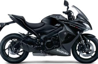 Suzuki GSX-S 2020