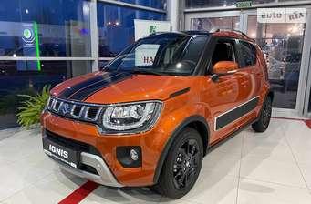 Suzuki Ignis 2020 в Днепр (Днепропетровск)