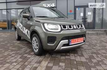 Suzuki Ignis 2021 в Запорожье