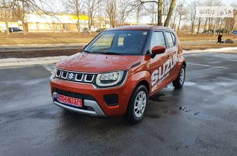 Suzuki Ignis 2020 GL