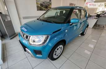 Suzuki Ignis 2021 в Киев