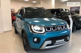 Suzuki Ignis 2021 в Ивано-Франковск