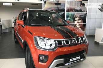 Suzuki Ignis 2021 в Днепр (Днепропетровск)
