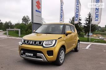 Suzuki Ignis 2021 GL