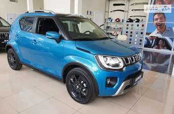 Suzuki Ignis 2021 в Харьков