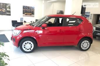 Suzuki Ignis 2021 Individual