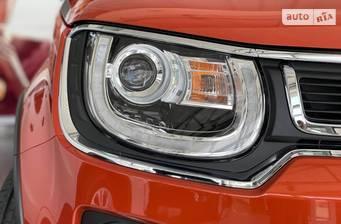 Suzuki Ignis 2021 GLX