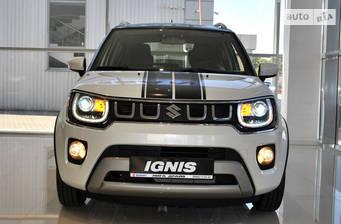 Suzuki Ignis 2020 GLX
