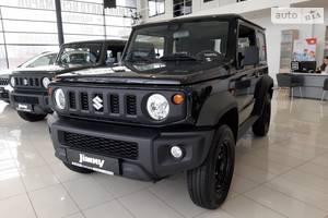 Suzuki Jimny GA