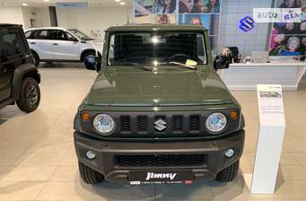 Suzuki Jimny 2020 в Днепр (Днепропетровск)