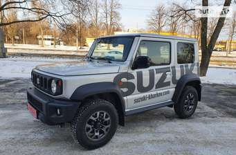 Suzuki Jimny 2020 в Харьков