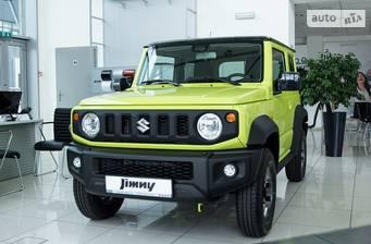 Suzuki Jimny 2021 GL