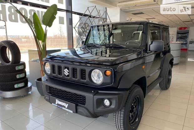 Suzuki Jimny GL